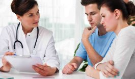 Nếu không được chữa trị sớm, bệnh viêm đường tiết niệu có thể gây vô sinh ở cả nam và nữ giới