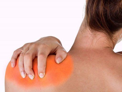 tìm hiểu về bệnh viêm gân vôi hóa ở vai