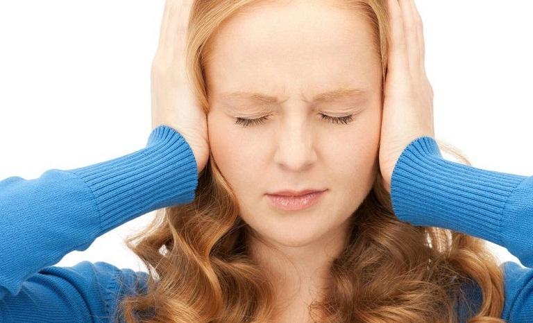 Bệnh viêm tai giữa có nguy hiểm không?