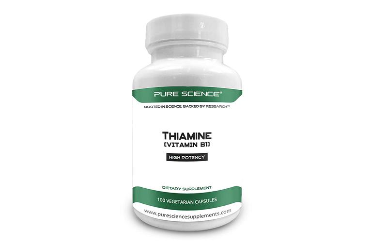 lợi ích của vitamin b1