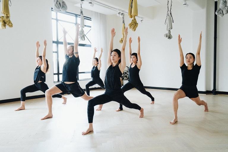 Yoga cho người đau thần kinh tọa