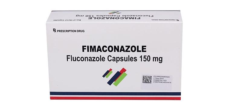 thuốc Fimaconazole
