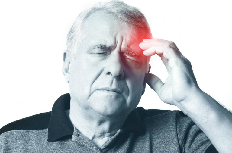 Thuốc Meken được chỉ định để điều trị các triệu chứng như tê bì, cảm giác kiến bò sau tai biến, xơ vừa động mạch, liệt nửa người sau tai biến,...