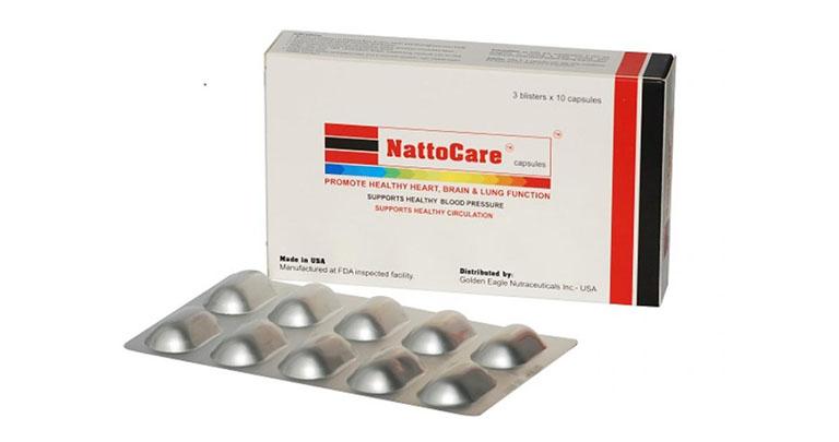 thuốc bổ nattocare
