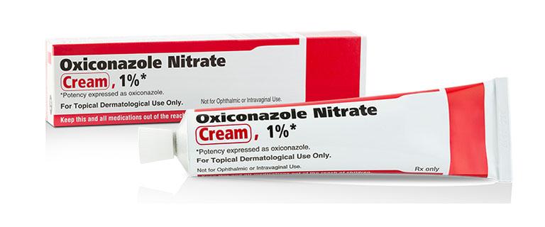 Oxiconazole nitrate
