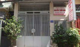 Phòng khám Nhi của bác sĩ Nguyễn Trần Nam tọa lạc tại quận Tân Bình, Thành phố Hồ Chí Minh.