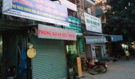 Phòng khám Đa khoa tư nhân Đức Minh tọa lạc tại quận Đống Đa, Hà Nội.