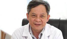 Phòng khám Xương Khớp Việt là phòng khám chuyên khoa xương khớp, do bác sĩ Tăng Hà Nam Anh thành lập và điều hành.