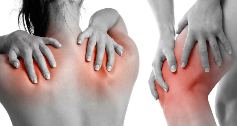 Phong thấp (thấp khớp) là bệnh lý sưng đau ở các khớp, tê cứng chân tay.