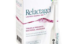 Mỗi hộp Relactagel sẽ gồm 7 ống nhỏ 5ml
