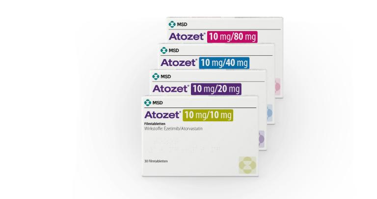 Thuốc Atozet giúp làm giảm lượng Cholesterol trong máu, tránh bệnh động mạch vành.