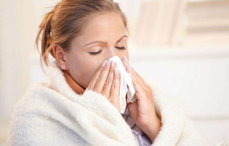 Thuốc Tiffy có tác dụng sốt, điều trị đau nhức, ho, cảm, sổ mũi,...