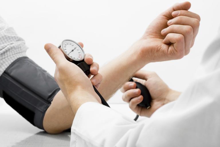 Thuốc Mibetel được chỉ định điều trị bệnh cao huyết áp.