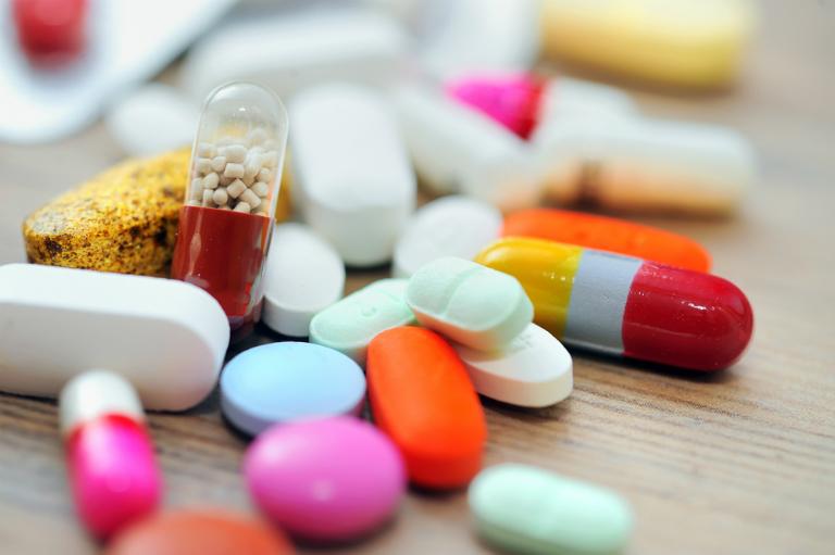 Thuốc điều trị viêm gan Silygamma có tương kỵ với một số loại thuốc khác, bạn nên thận trọng khi dùng kết hợp.