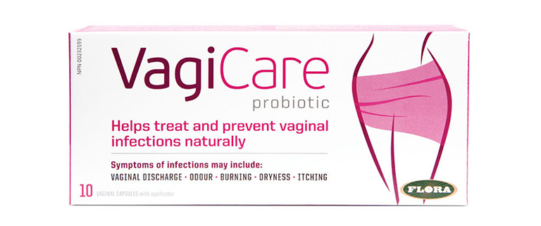Thuốc Vagicare