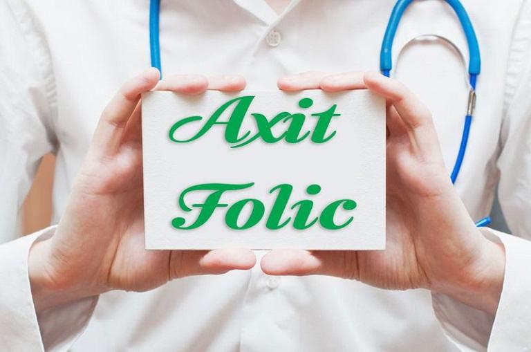 Acid folic là gì, có tác dụng gì?