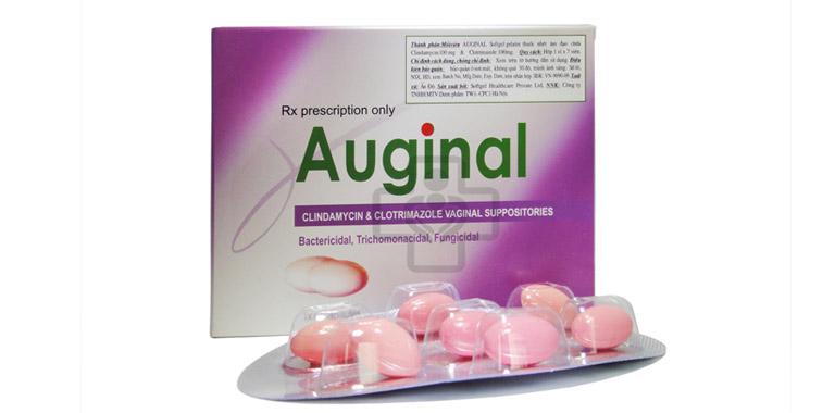 Auginal
