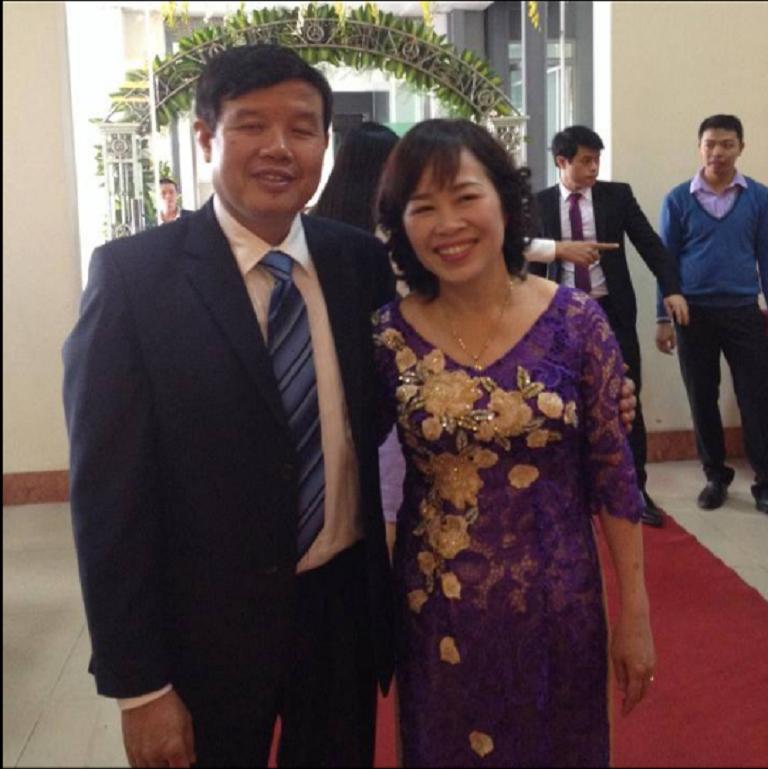 Bác sĩ Nguyễn Thị Kiều