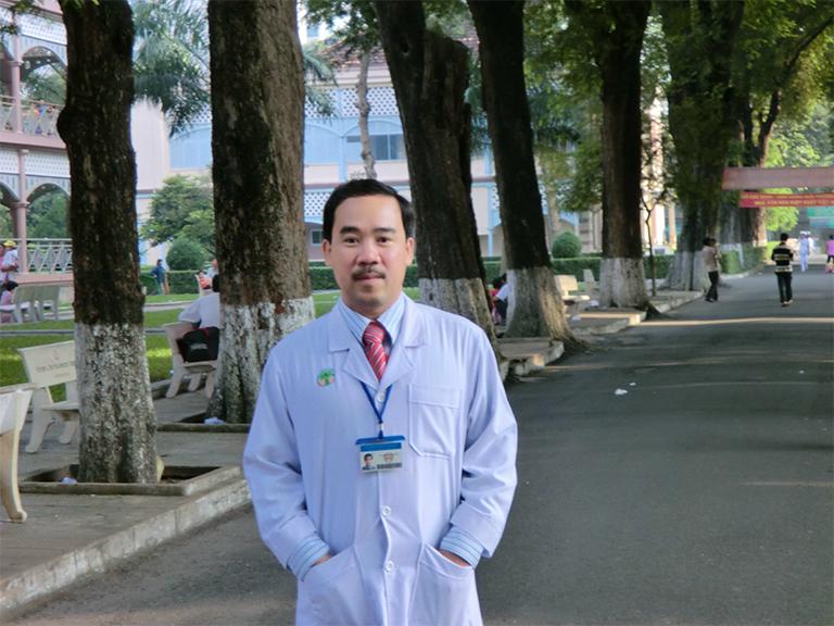 Thông tin về bác sĩ chuyên khoa I Phạm Mai Đằng