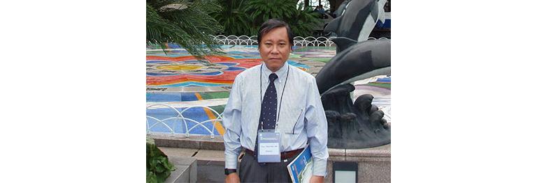Phó giáo sư - Tiến sĩ - Bác sĩ Trần Văn Thiệp