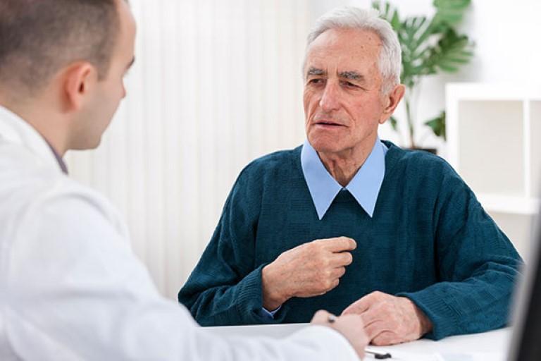Bệnh suy thận sẽ được điều trị dễ dàng hơn nếu ở giai đoạn đầu