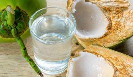 Các loại nước nên uống vào mùa hè nắng nóng