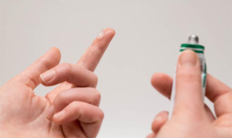 Liều lượng và cách sử dụng thuốc bôi ngoài da Econazine
