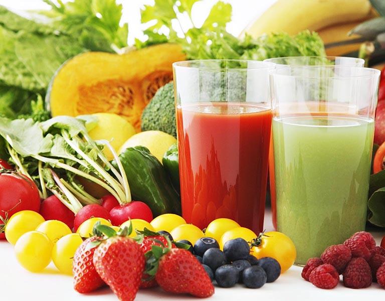 Tương tự như chữa phì đại tuyến tiền liệt bằng Đông y, khi điều trị bệnh bằng thuốc nam, bạn cũng phải chú ý ăn uống và sinh hoạt hợp lý