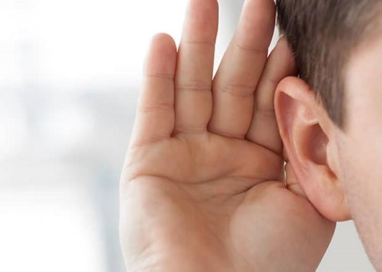 Bệnh viêm tai giữa là loại bệnh phổ biến đối với trẻ nhỏ