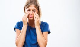 Viêm xoang có khả năng được điều trị bằng nước muối