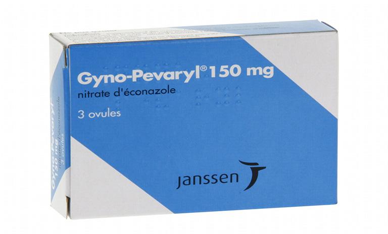 Thuốc Gyno pevaryl