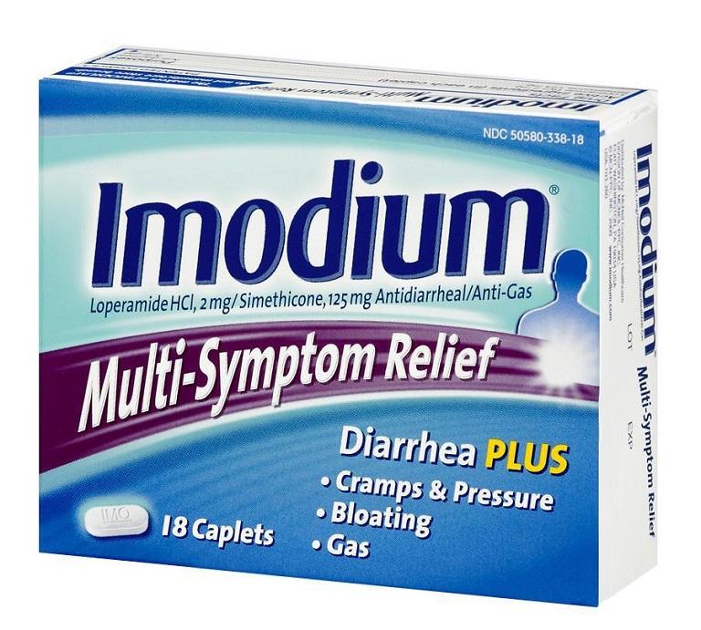 Thuốc IMODIUM Multi-Symptom Relief