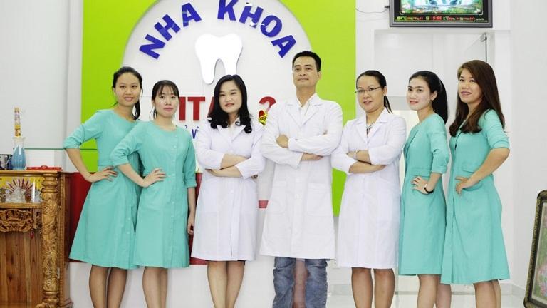 Nha khoa Titan Lê Quang Định, Bình Thạnh
