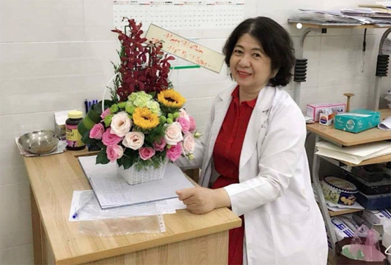 Phòng khám Bác sĩ Hồ Thị Phượng