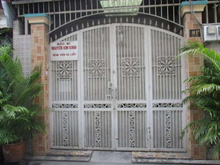 Phòng khám Bác sĩ Nguyễn Kim Khoa