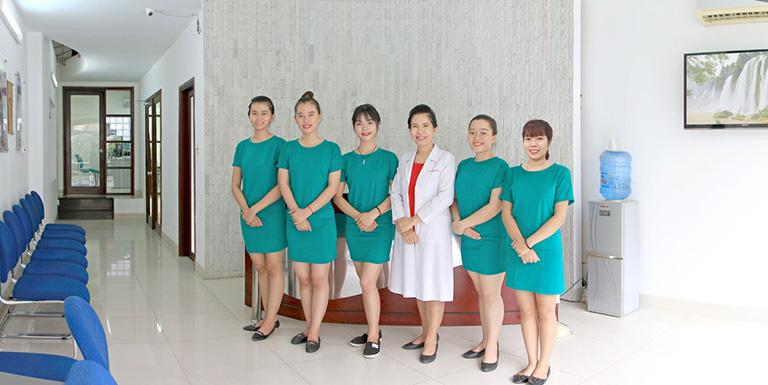 Phòng khám Bác sĩ Nguyễn Thị Song Hà