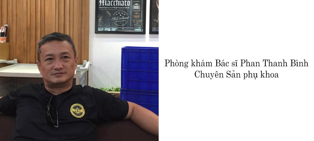 Phòng khám Bác sĩ Phan Thanh Bình