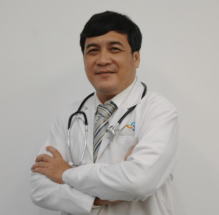 Phòng khám Bác sĩ Trần Việt Thế Phương - Chuyên khoa Ung bướu