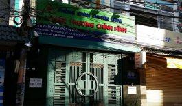 Phòng khám bác sĩ Phạm Quốc Hùng tọa lạc tại 666/59/4 Ba tháng Hai, Phường 17, Quận 10, Thành phố Hồ Chí Minh