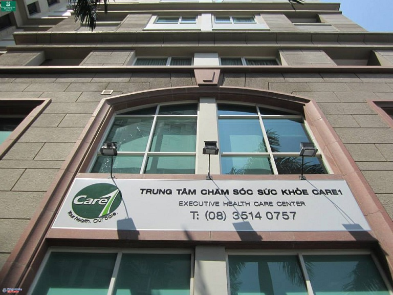 Phòng khám Care 1 - Nguyễn Hữu Cảnh