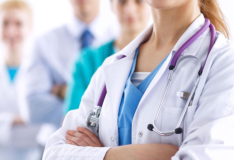 Thời gian làm việc tại Phòng khám chuyên khoa Răng Hàm Mặt - Bác sĩ Hoàng Văn Nhuận
