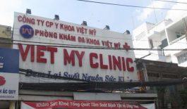 Phòng khám Đa khoa Việt Mỹ - Quận Gò Vấp, TP HCM