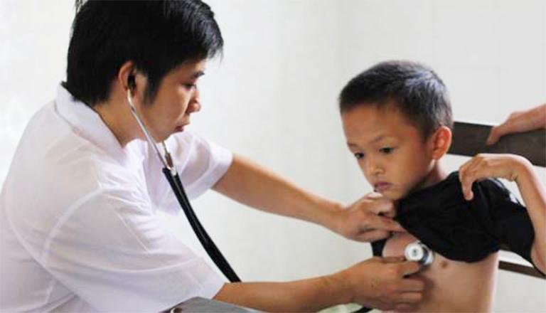 Thông tin cần biết vè phòng khám Bác sĩ Hoàng Minh Tuyến - Chuyên khoa Da liễu