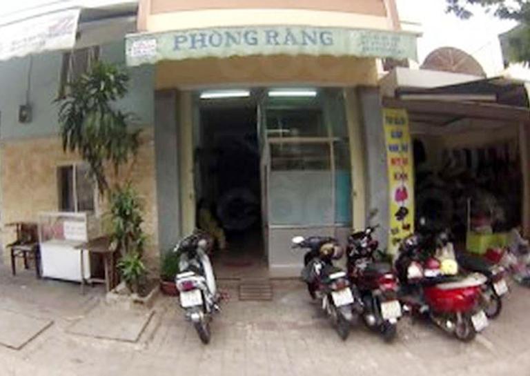 Phòng khám Nha khoa - Bác sĩ Huỳnh Bá Dũng