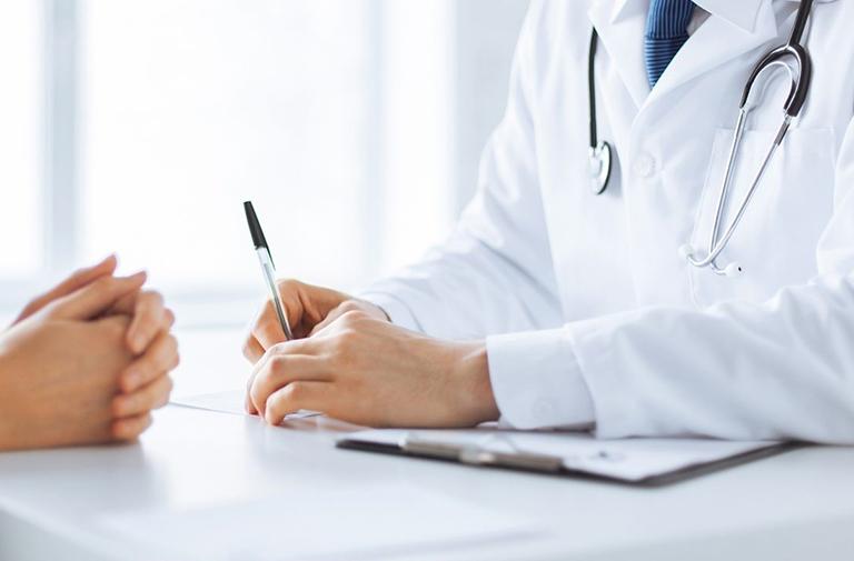 Thời gian làm việc tại Phòng khám Nội - Bác sĩ Nguyễn Đức Trại