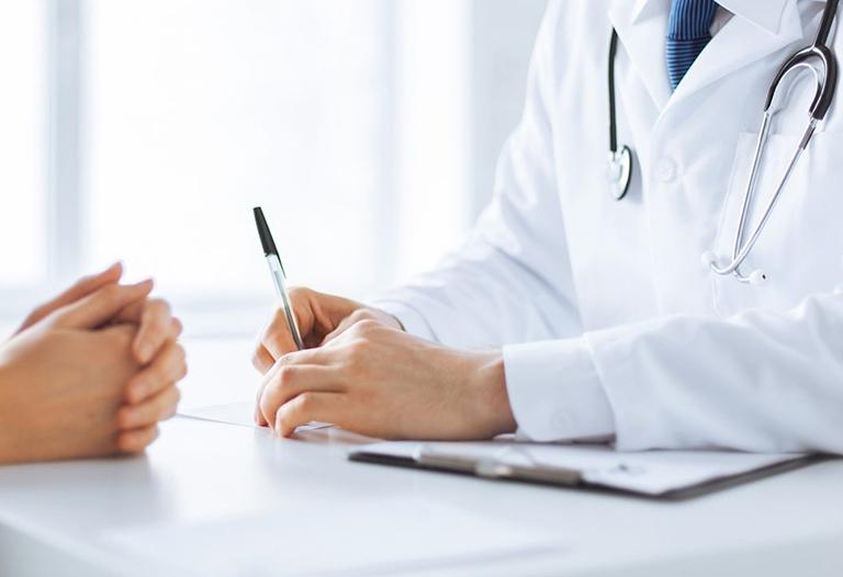 Dịch vụ khám chữa bệnh tại Phòng khám Nội - Bác sĩ Trịnh Đức Hùng