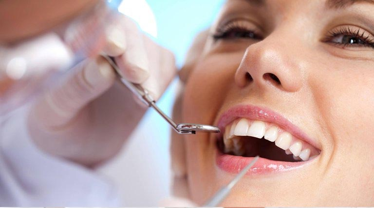 Phòng khám Răng Hàm Mặt bác sĩ Lương Thị Kim Liên