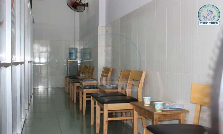 Phòng khám sản phụ khoa Phúc Thiện