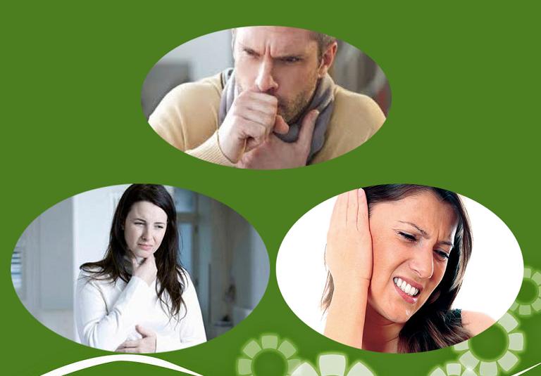 Phòng khám Tai Mũi Họng - Bác sĩ Trần Tiến Phong chuyên điều trị các bệnh tai mũi họng
