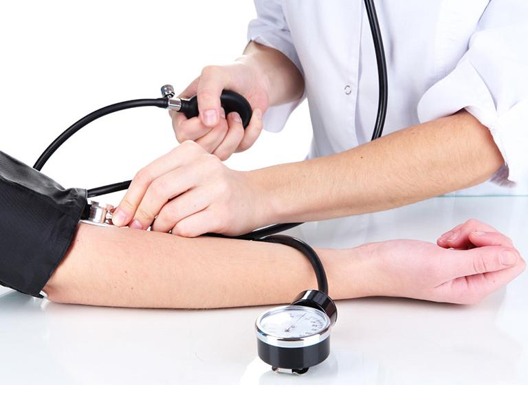 Dịch vụ khám chữa bệnh tại Phòng khám TS.BS Trương Quang Bình - Chuyên khoa Tim mạch